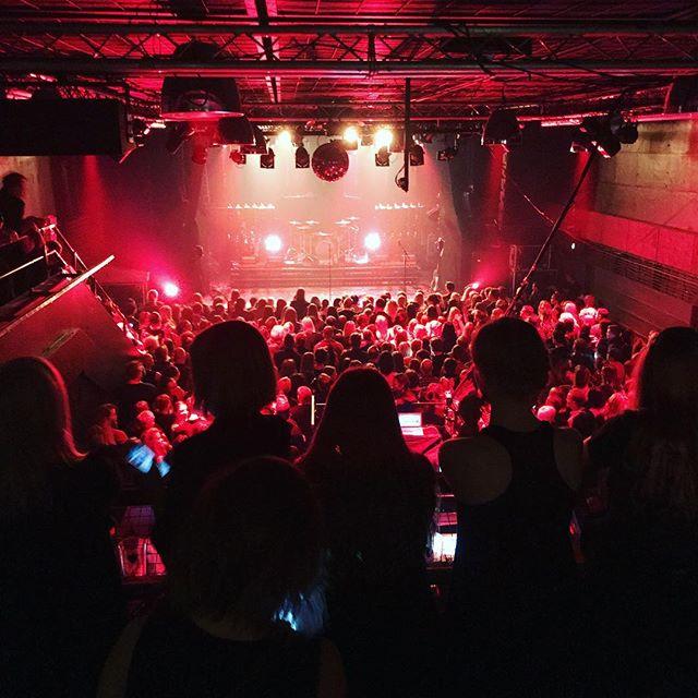 MPH ylpeänä esittää: #Therasmus #tavastia #musika